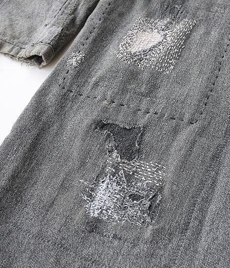 HIROFUMI MATSUDA H.M Custom the Atelier Coat