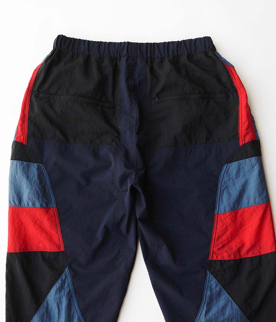 HURRAY HURRAY Composition Sports Nylon Pants