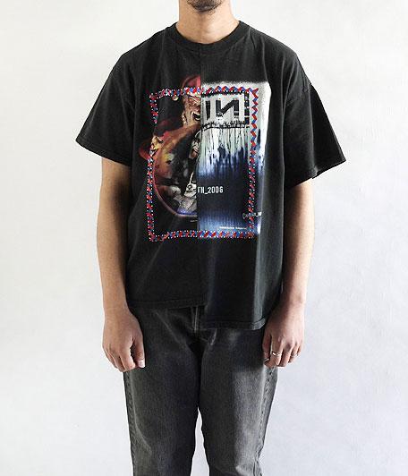 HURRAY HURRAY composition Remake Band T-Shirt