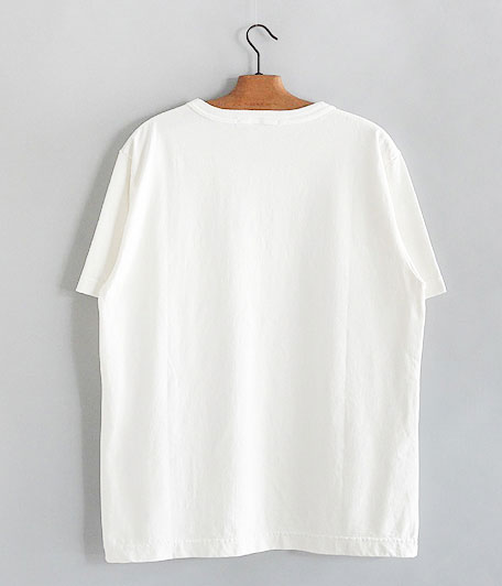 JIGSAW SUPIMA COTTON SLUB JERSEY S/S BIG T-SHIRT