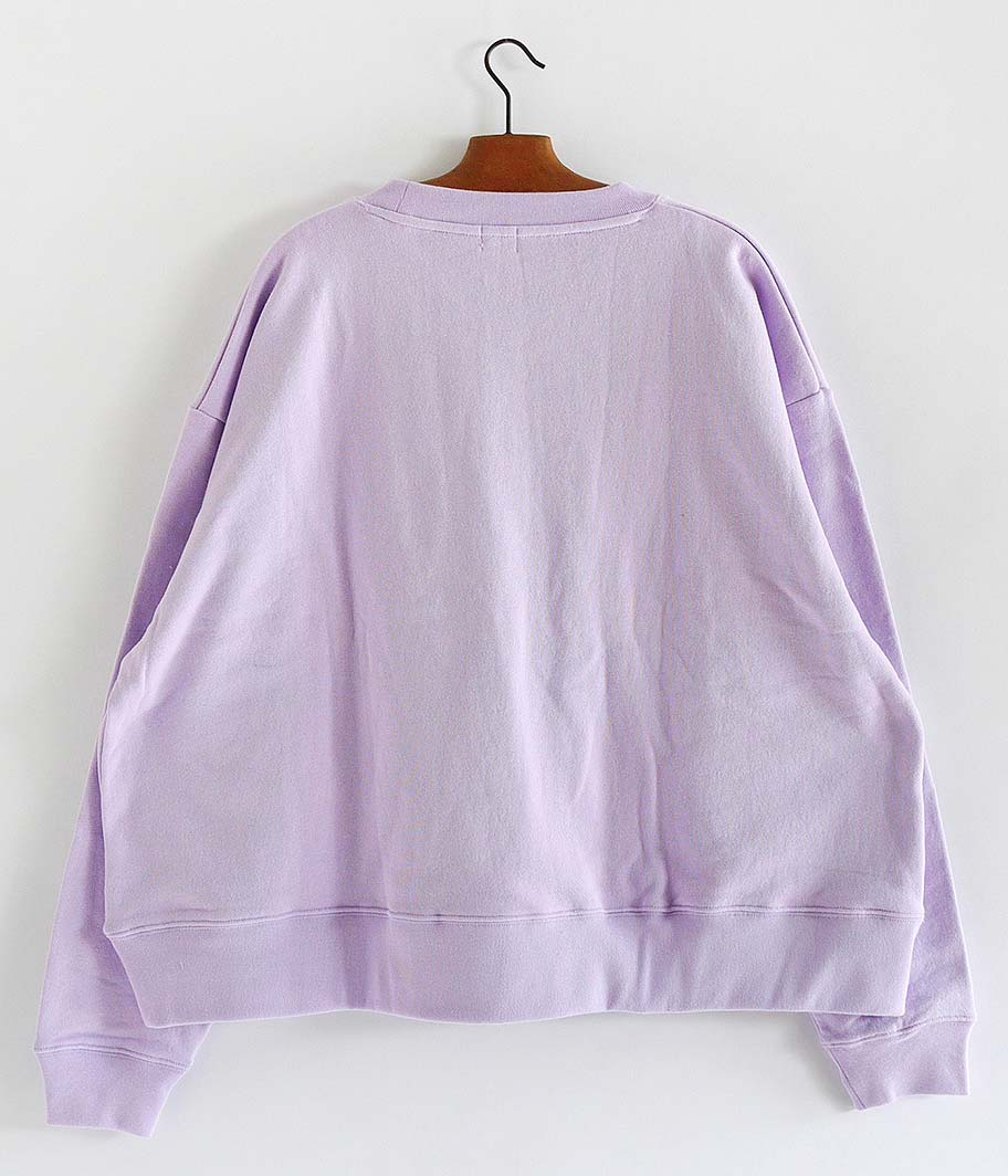 KAIKO OBLONG SWEAT