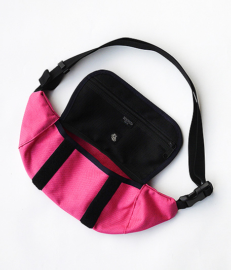 KAPTAIN SUNSHINE Traveller Funny Bag