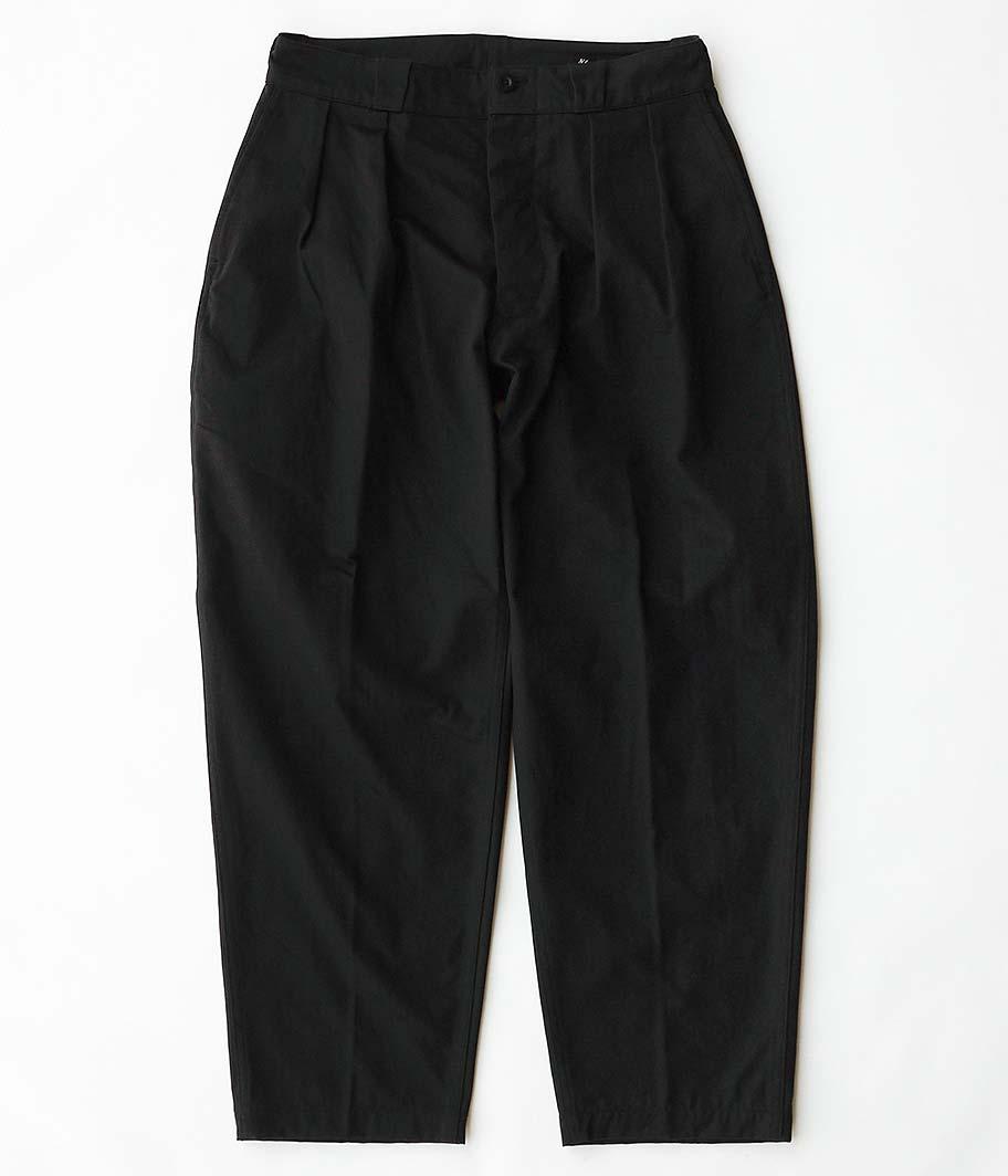 KAPTAIN SUNSHINE 2PleatsTapered Trousers