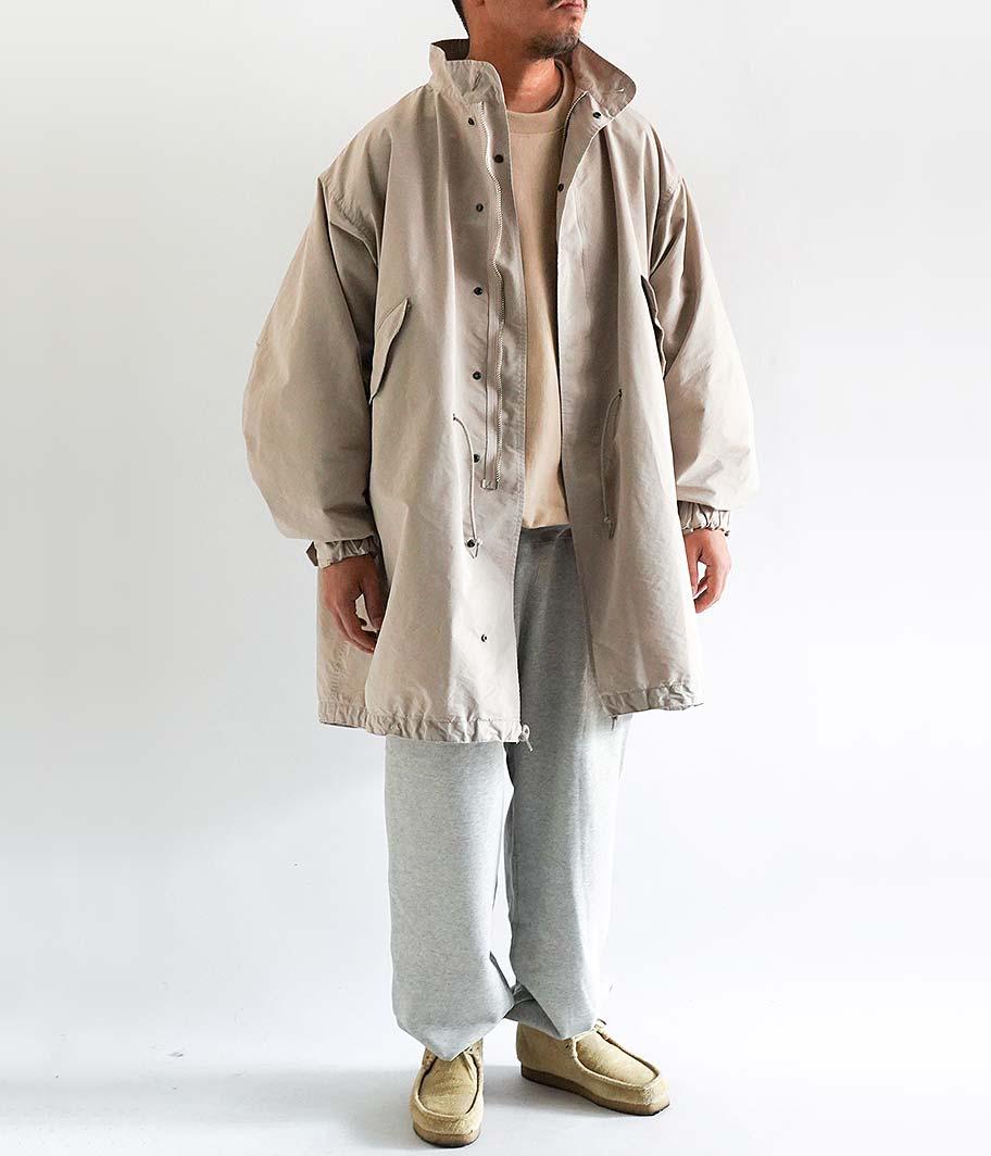KAPTAIN SUNSHINE Mil.Coat
