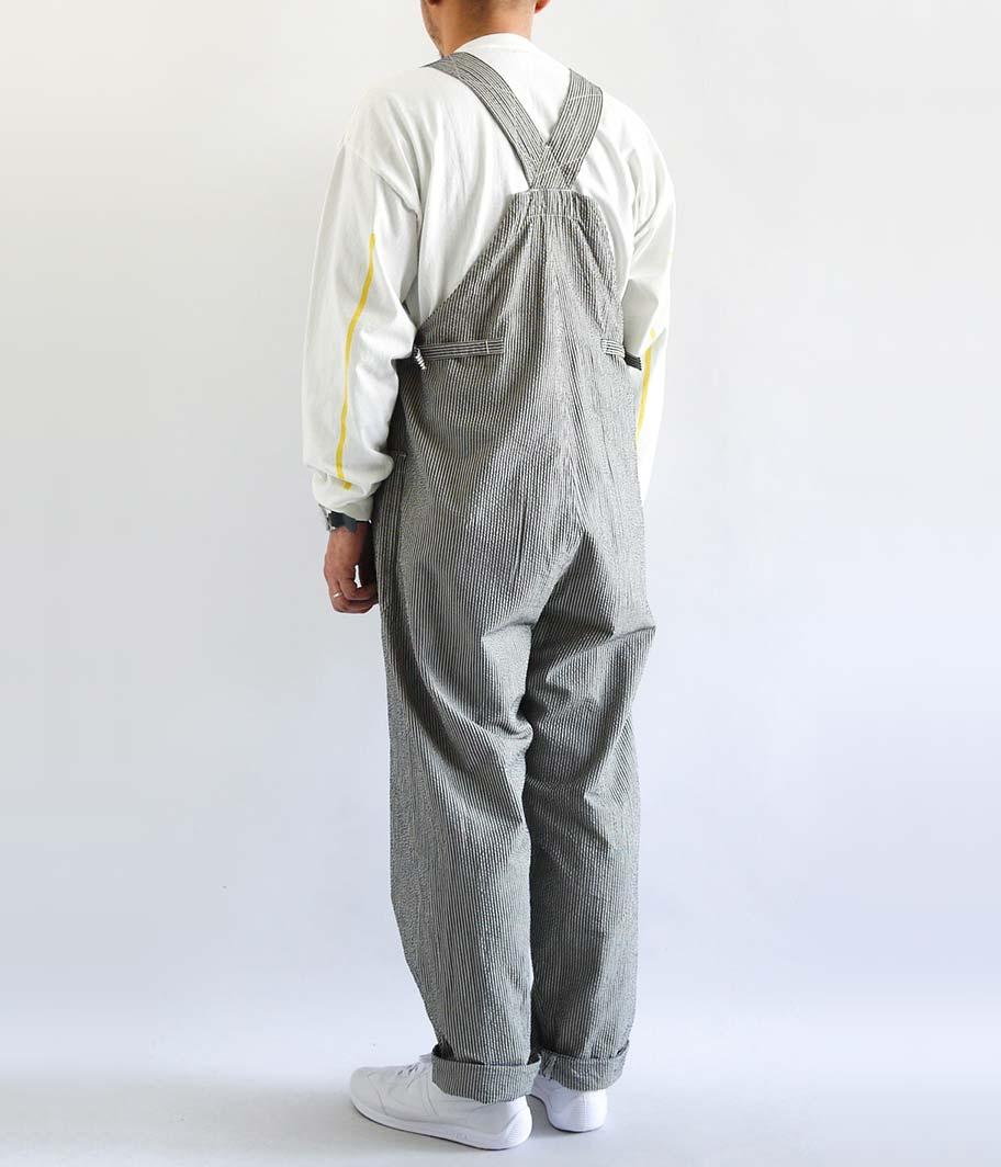 KAPTAIN SUNSHINE Deck Trouseres