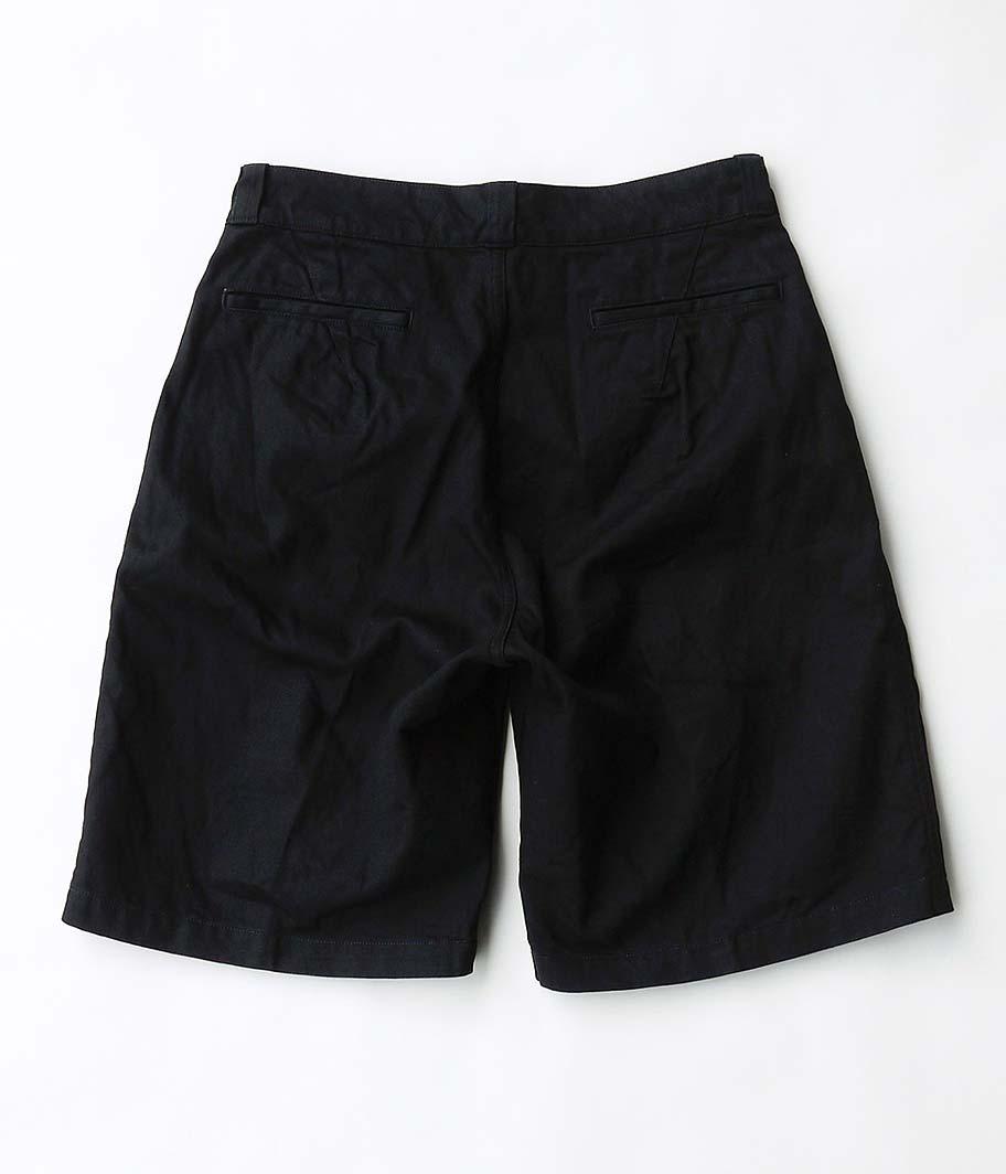 KAPTAIN SUNSHINE 2Pleats Wide Shorts