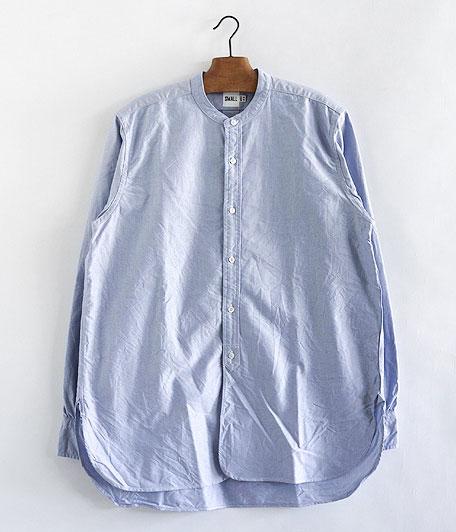 KAPTAIN SUNSHINE Band Collar Shirts