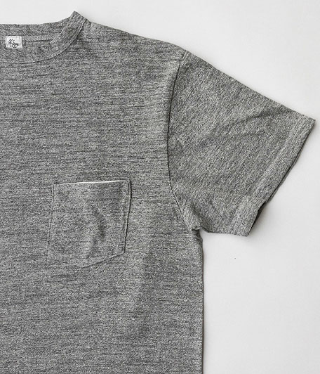 KAPTAIN SUNSHINE Basic Pocket Tee