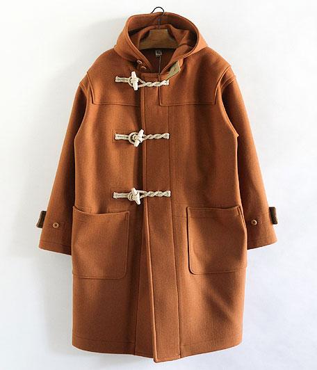 KAPTAIN SUNSHINE Duffle Coat