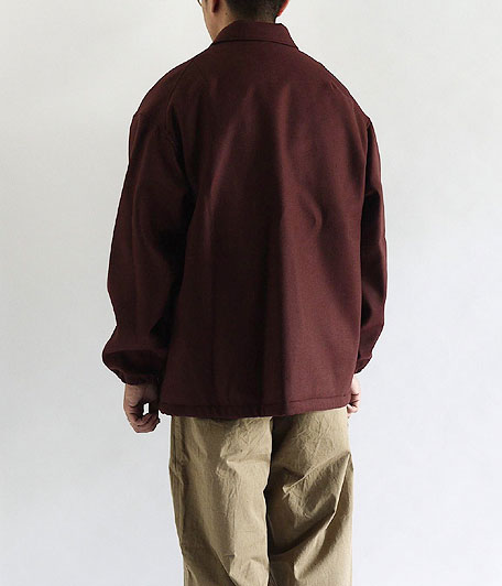 KAPTAIN SUNSHINE Coach Jacket