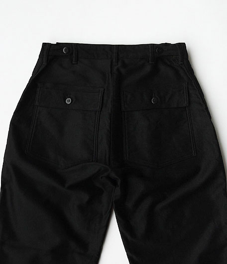 KAPTAIN SUNSHINE Utility Pants