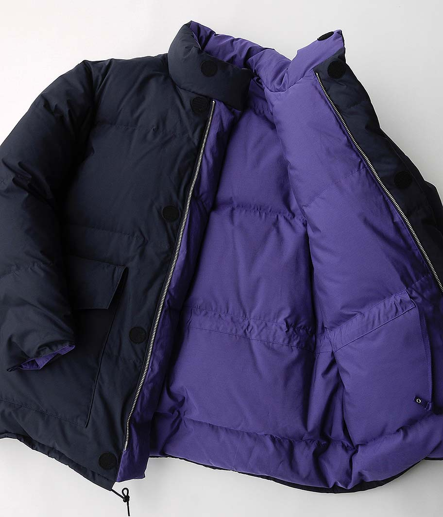 KAPTAIN SUNSHINE Expedition Reversible Jacket