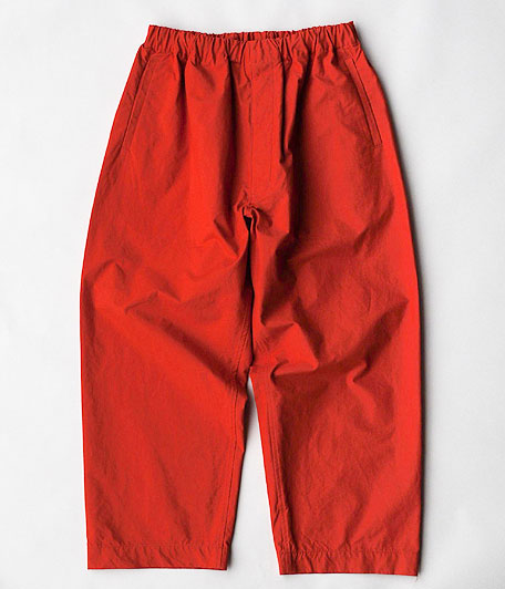 KAPTAIN SUNSHINE Athletic Easy Pants