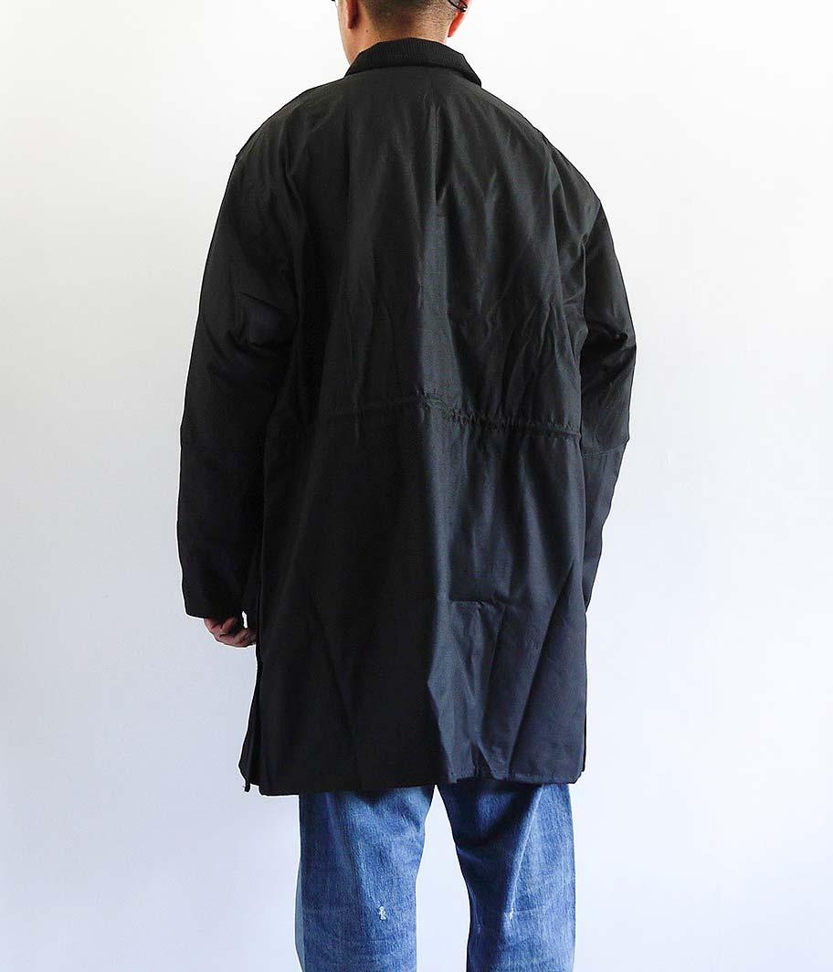 KAPTAIN SUNSHINE Stand Collar Traveller Coat