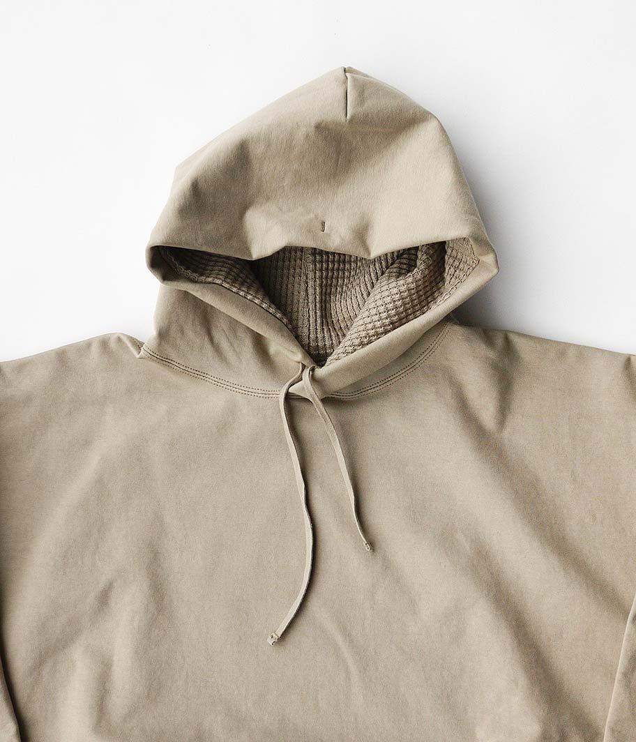 KAPTAIN SUNSHINE Hooded Pullover