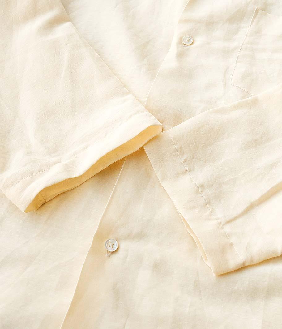 KAPTAIN SUNSHINE Sleeping Wide Shirt