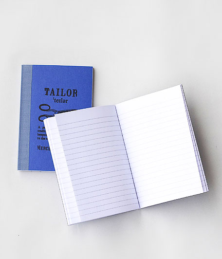 MERCHANT&MILLS Oilskin Notebook Refill