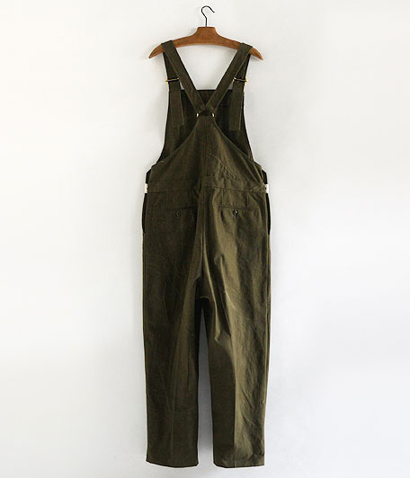 NEAT 1955 Tent Cloth OVERALL