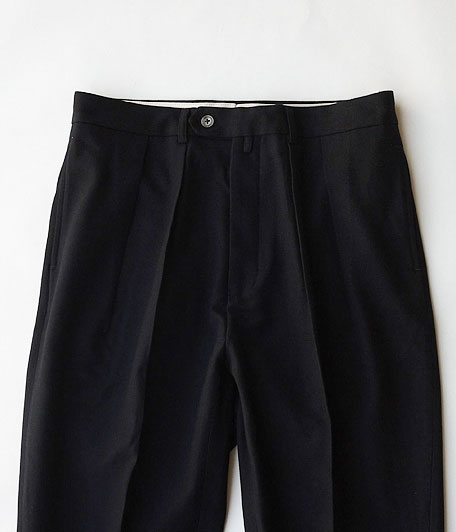 NEAT HOPSACK / TAPERED