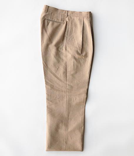 NEAT Vintage Cotton Linen / WIDE