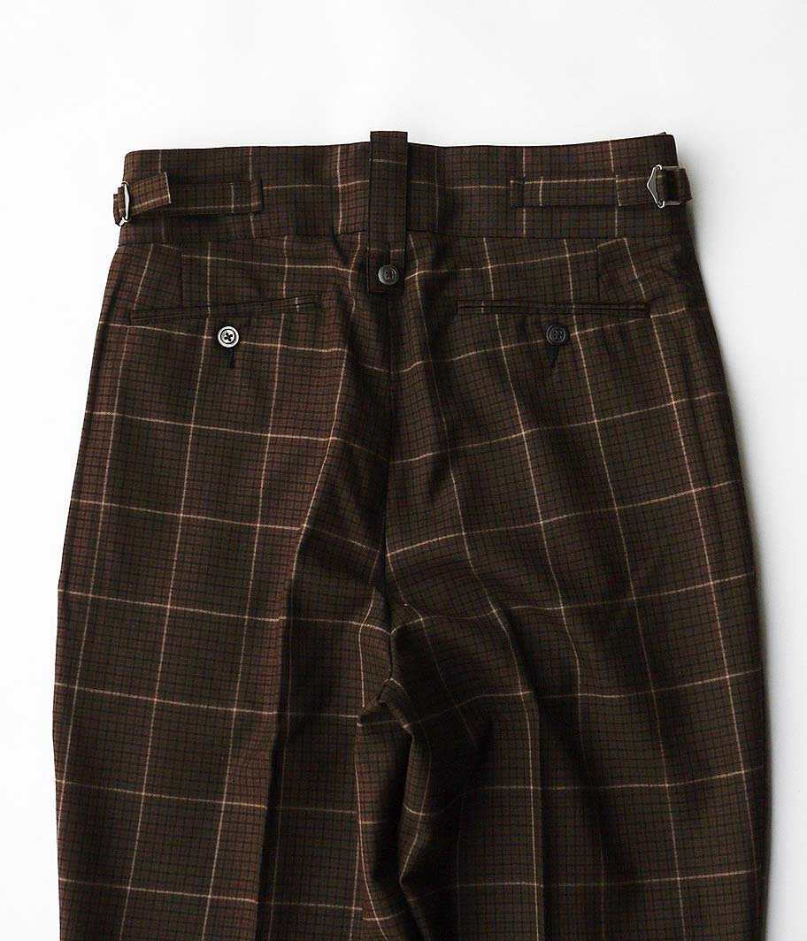 NEAT Fox brothers Check Beltless