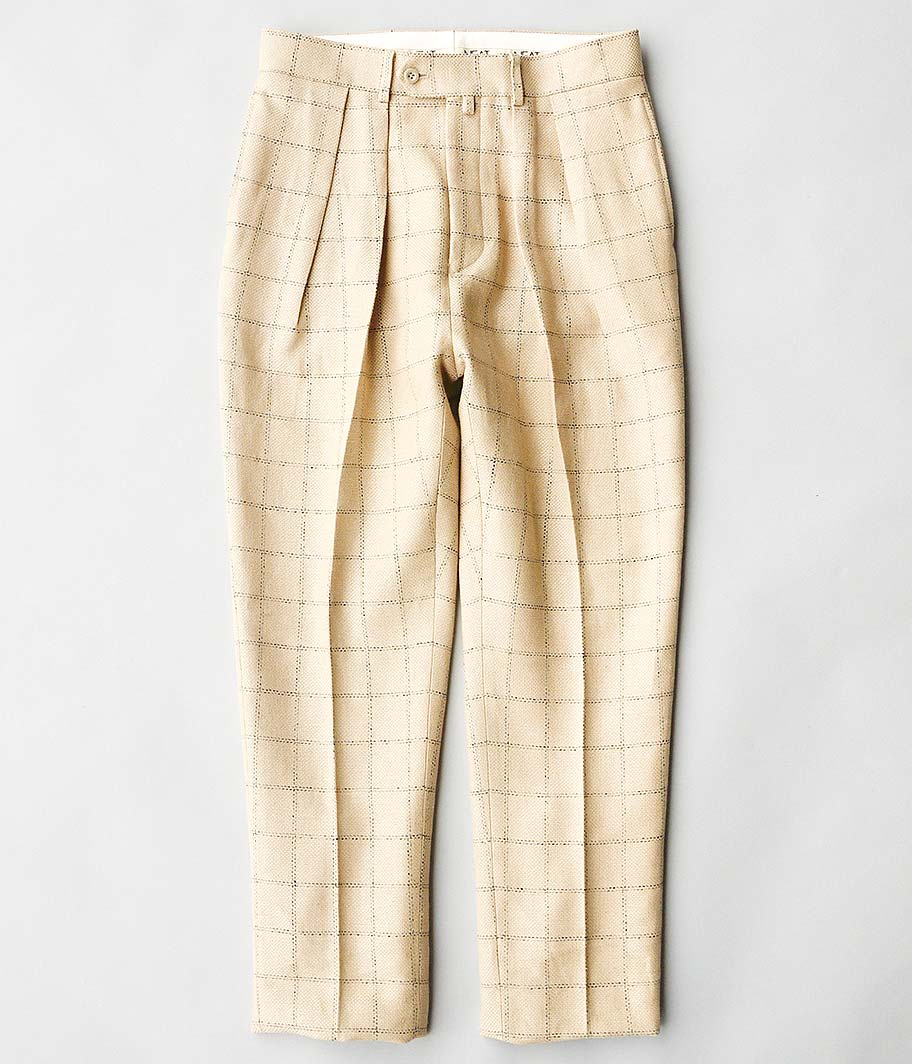 NEAT Linen Wash Pain TAPERED