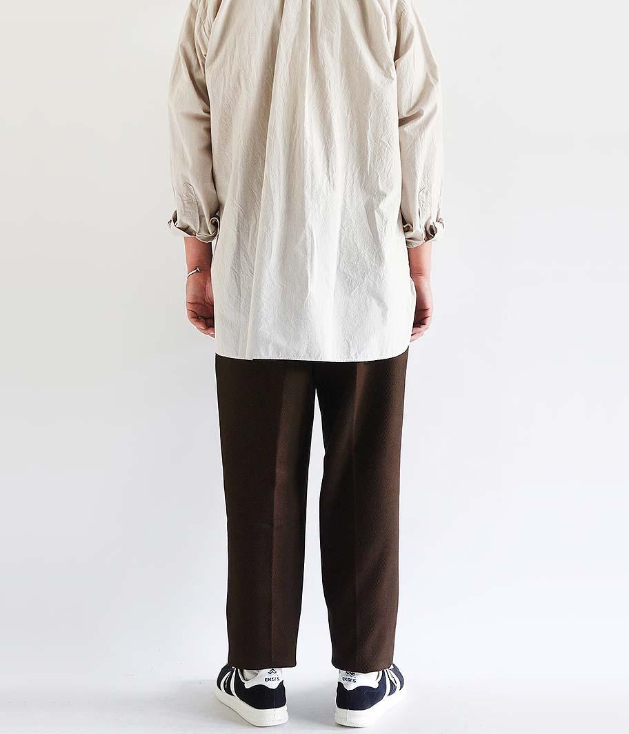 NEAT Cotton Kersey Beltless