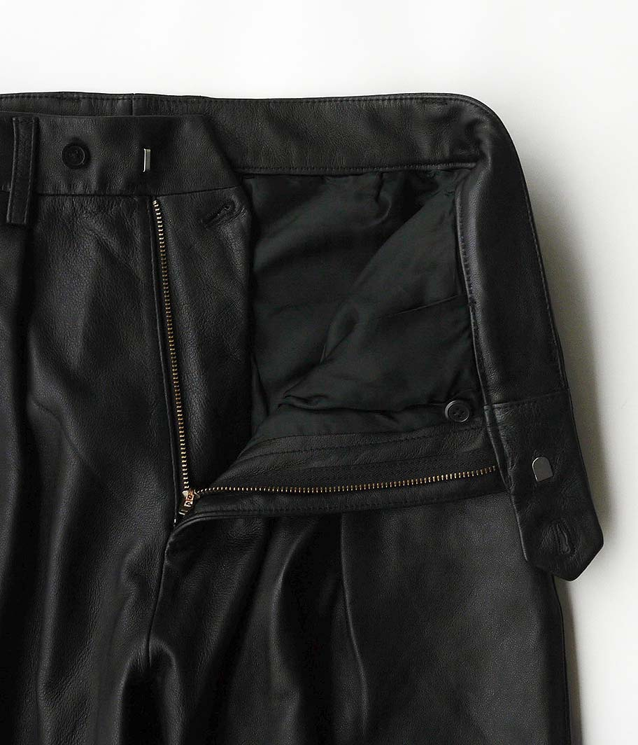 NEAT Lamb Leather TAPERED