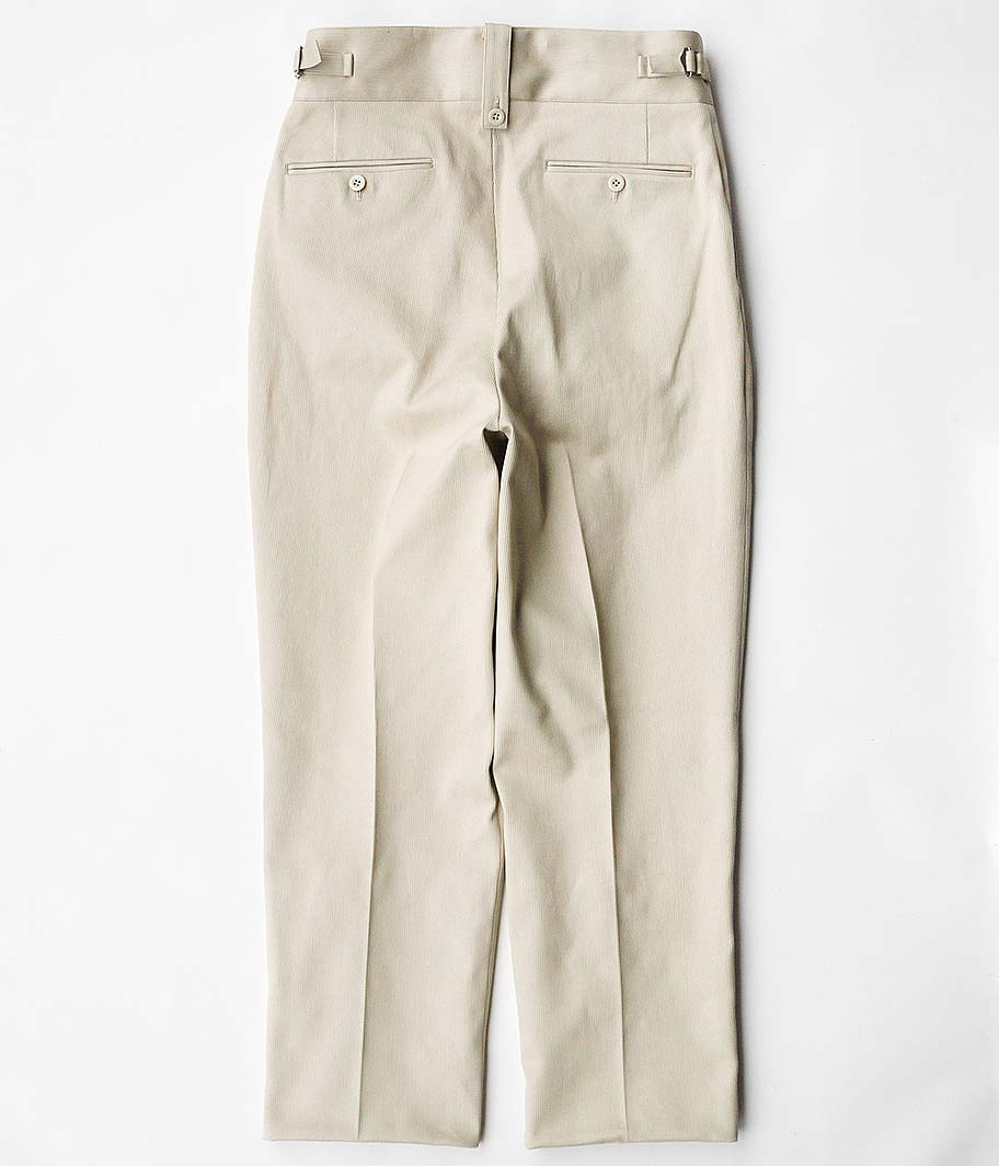 NEAT Cotton Pique Beltless