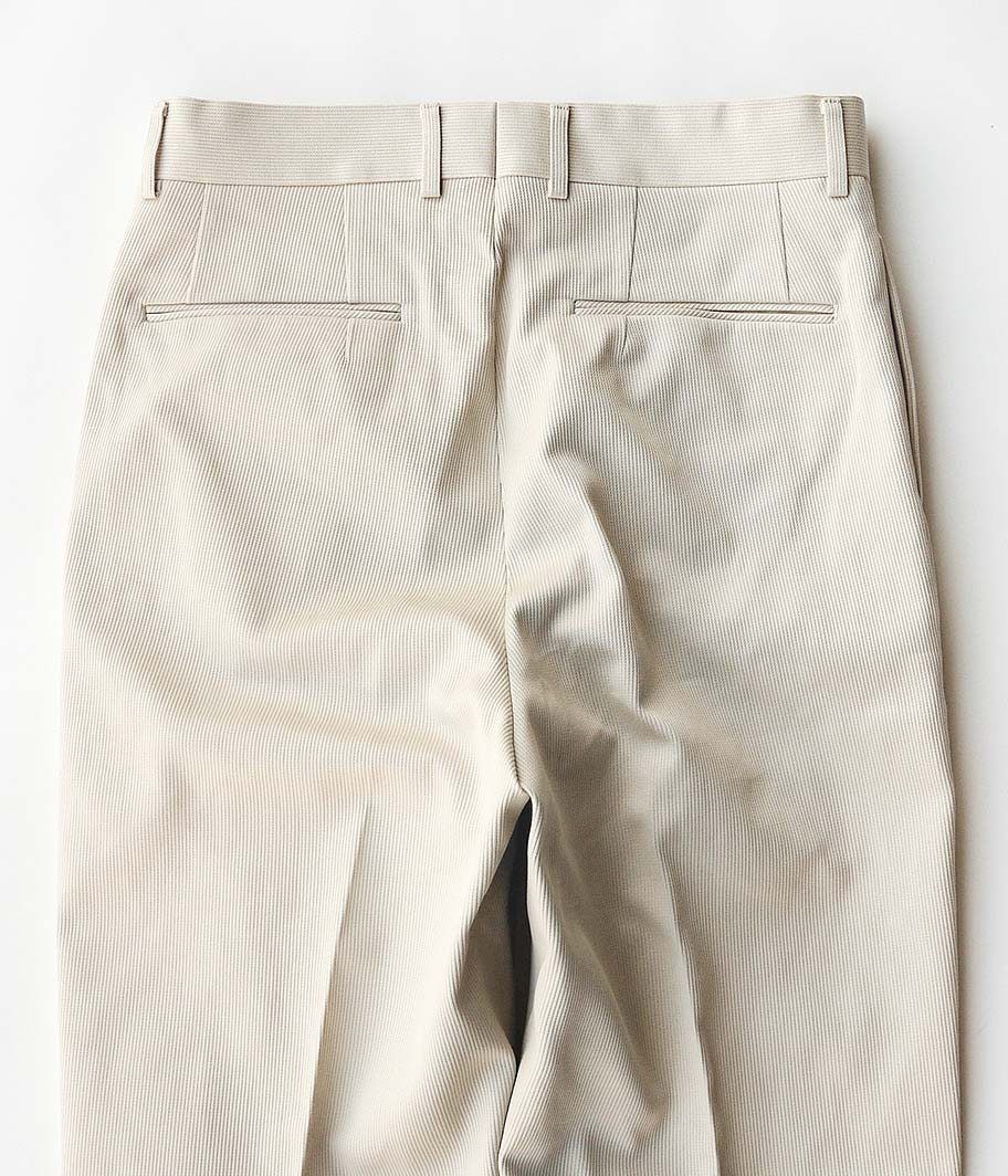 NEAT Cotton Pique TAPERED