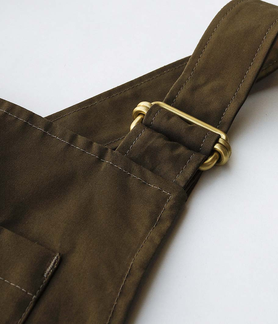 NEAT England Ventile Overall
