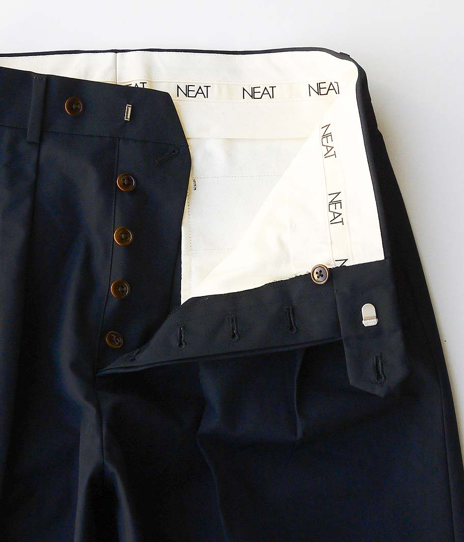 NEAT England Ventile WIDE