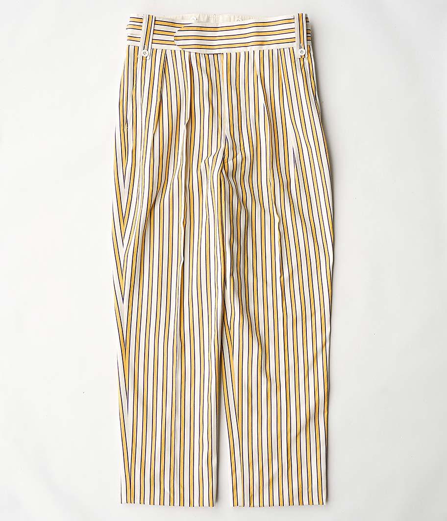 NEAT LAL Stripe Beltless