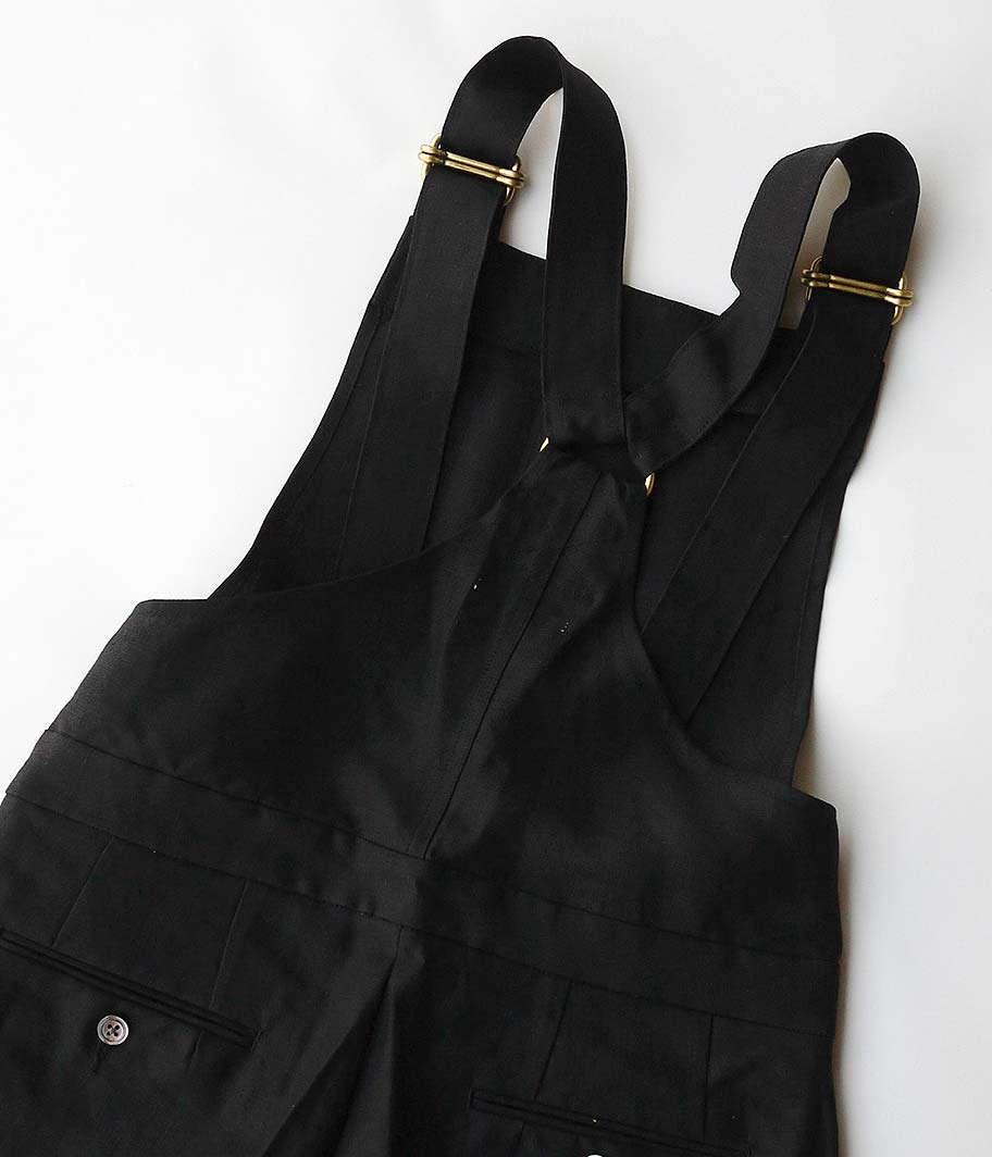 NEAT SPENCE BRYSON LINEN Overall