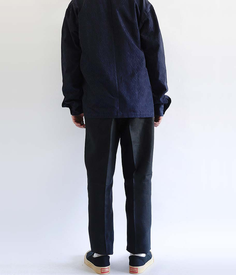 NEAT SPENCE BRYSON LINEN Tapered