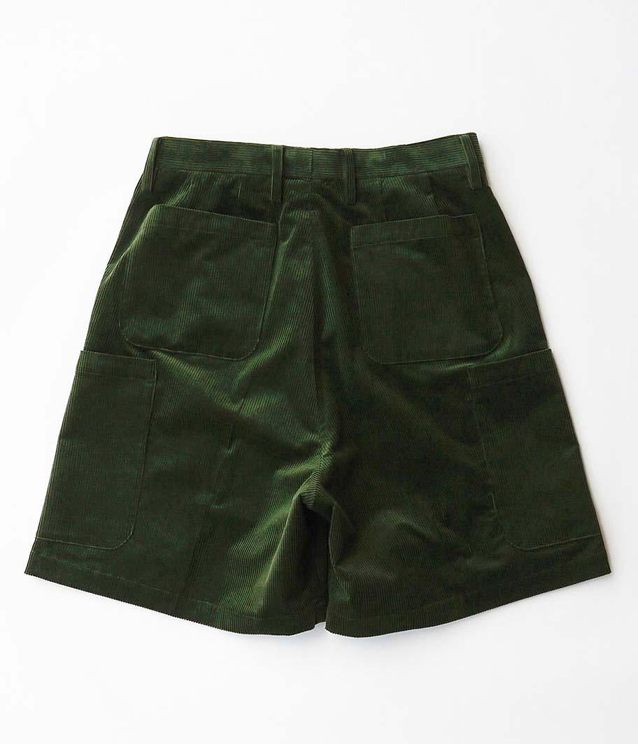 NEAT French Corduroy Cargo Shorts