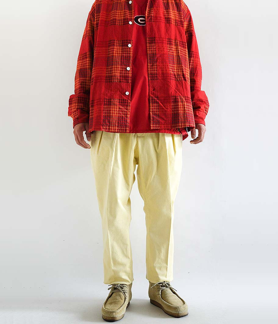 NEAT French Corduroy Tapered