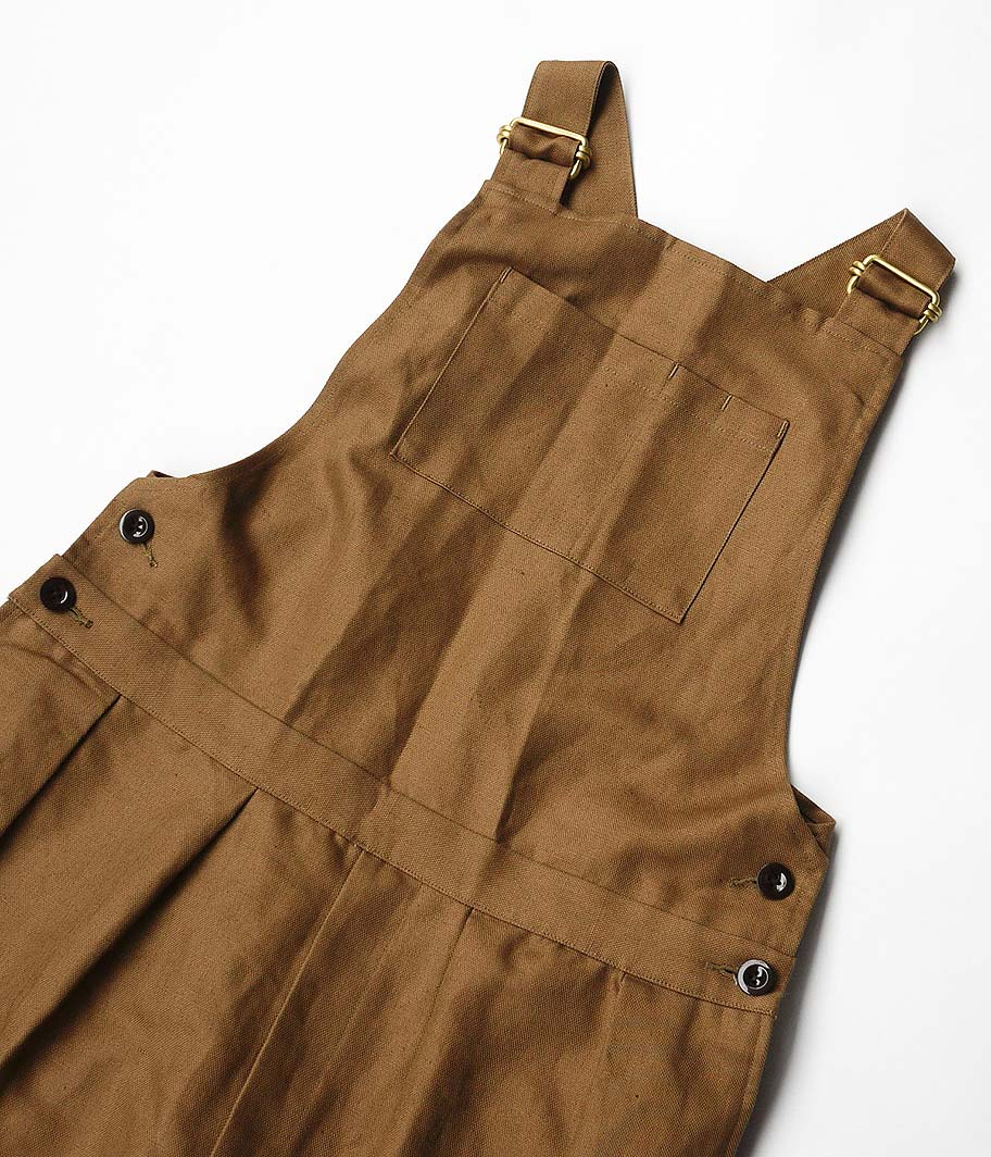 NEAT C/L Oxford Overall