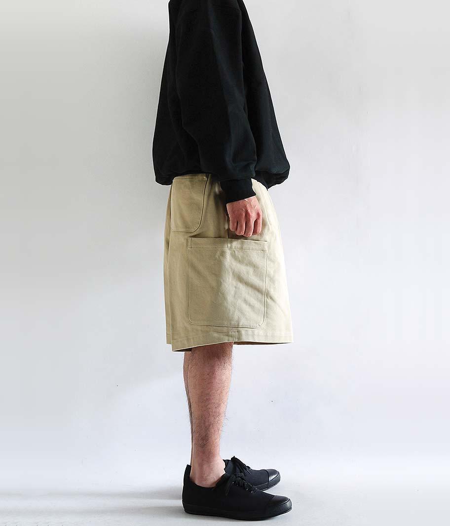 NEAT The Katsuragi Cargo Shorts