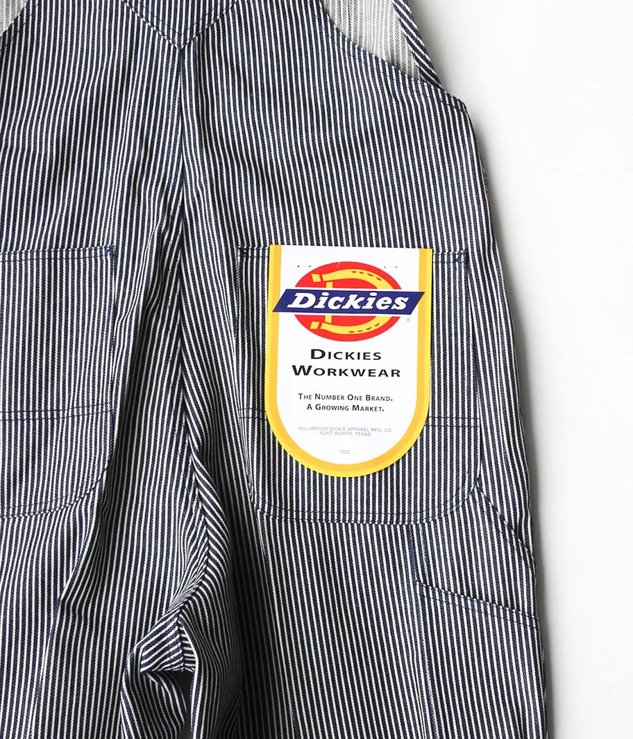 NEAT Dickies Overall for NEAT