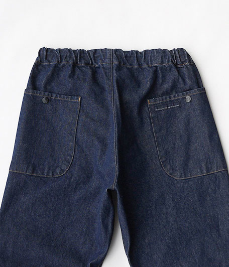 NECESSARY or UNNECESSARY SPINDLE DENIM 2