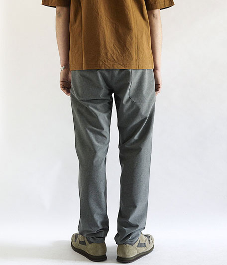 NECESSARY or UNNECESSARY SPINDLE PANTS HI-TEC