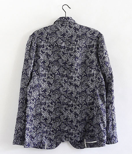 NECESSARY or UNNECESSARY SUMMER JKT PATTERNED