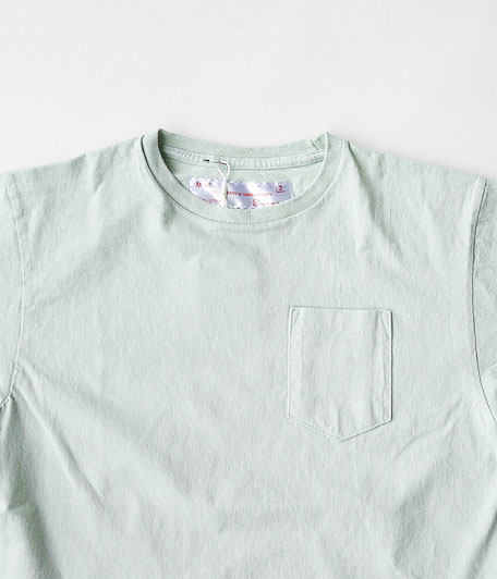 NECESSARY or UNNECESSARY POCKET TEE