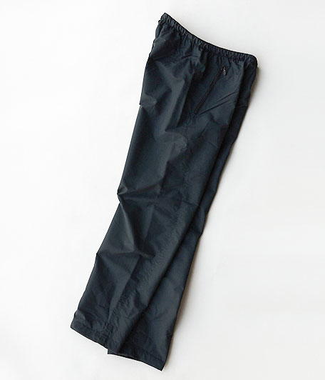 NECESSARY or UNNECESSARY GROUND PANTS