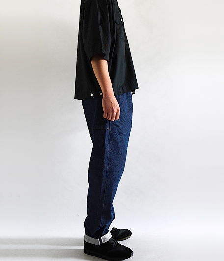 NECESSARY or UNNECESSARY SPINDLE DENIM