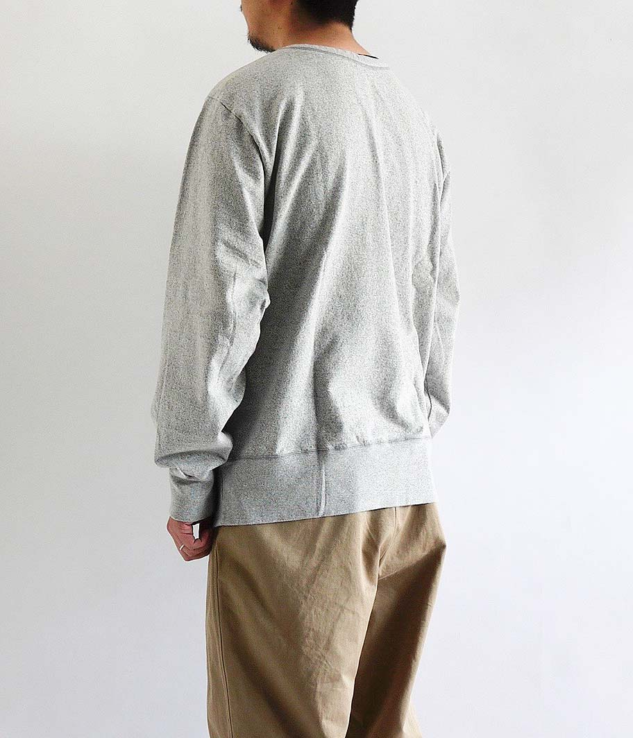 NECESSARY or UNNECESSARY MAC L/S