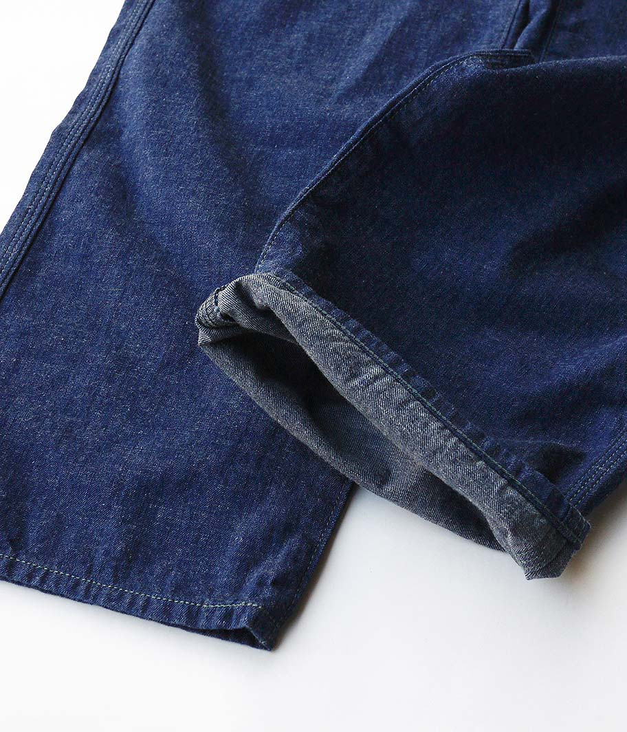 NECESSARY or UNNECESSARY SPINDLE PAINTER DENIM