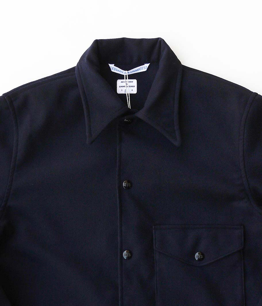 NECESSARY or UNNECESSARY ONE POCKET POLY