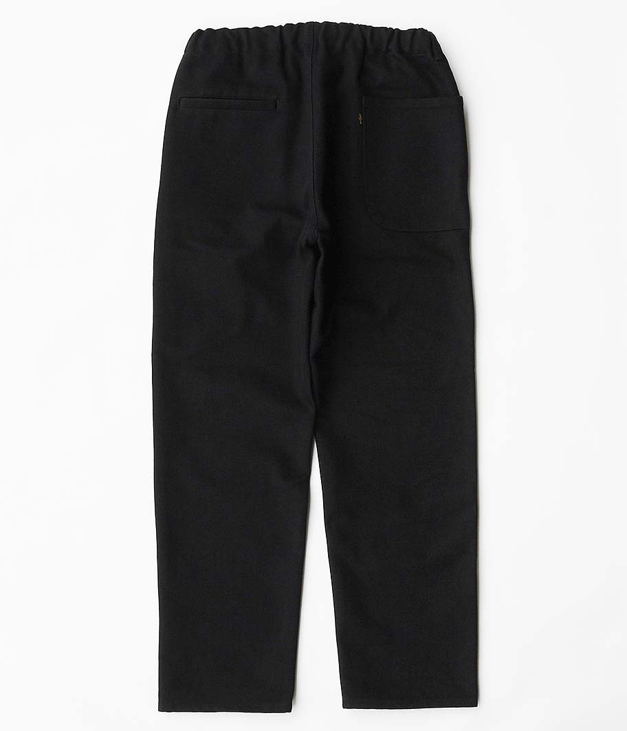 NECESSARY or UNNECESSARY SPINDLE BLK DENIM